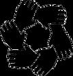 kissclipart-black-partnership-icon-png-c