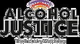 Alochol Justice logo 2011.png