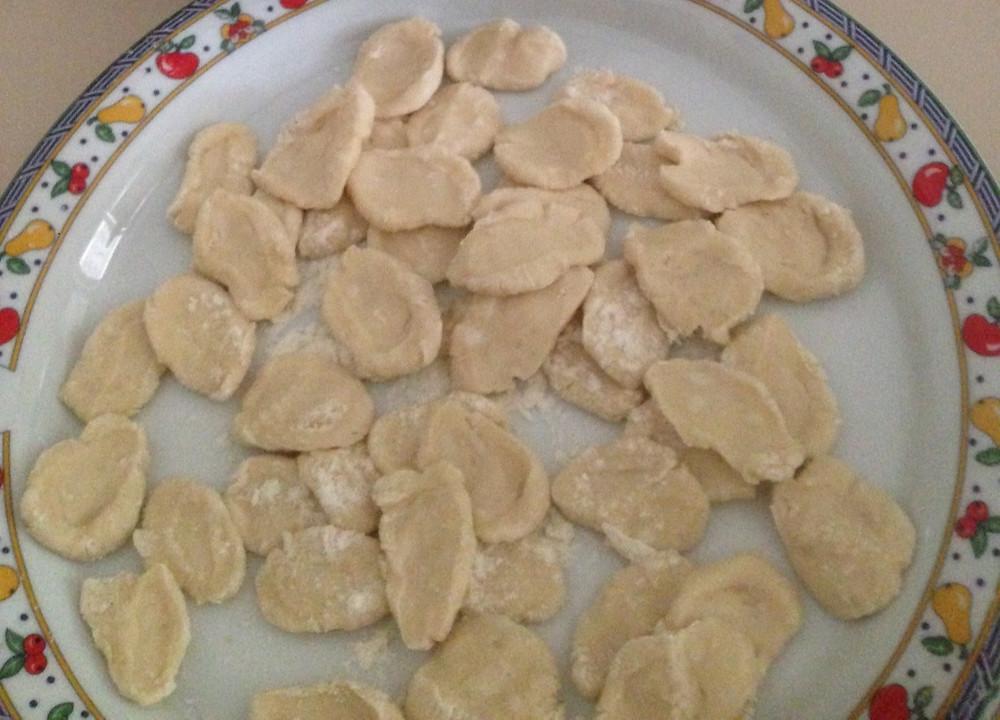 #Pasta selber machen #DIY #vegan Nudeln #handmade #minimalismus #pflanzlich
