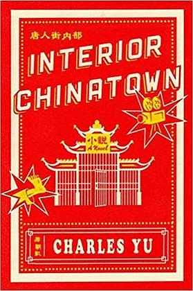 Interier Chinatown