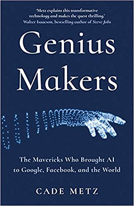 The Genius Makers