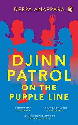DJinn Petron On the Purple Line