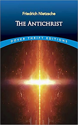 The Antichrist (Thrift Editions)