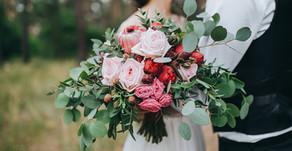 Post Wedding Blues🌿