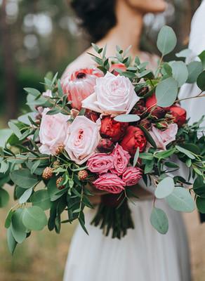 Non-Traditional Wedding ideas for Non-Traditional Couples