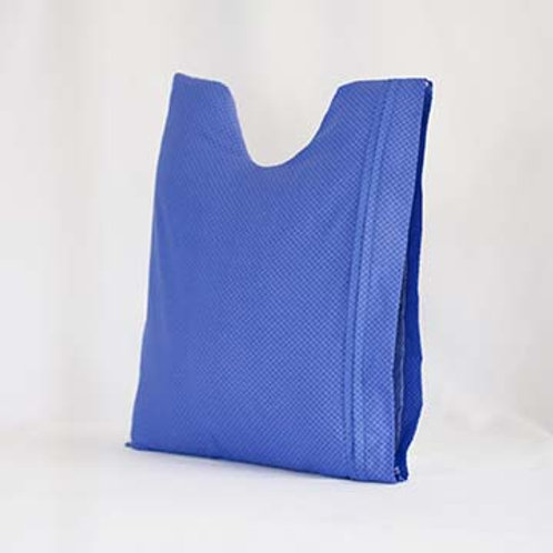 The Shell Pillow® Blue