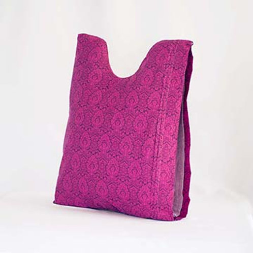 The Shell Pillow® Pink