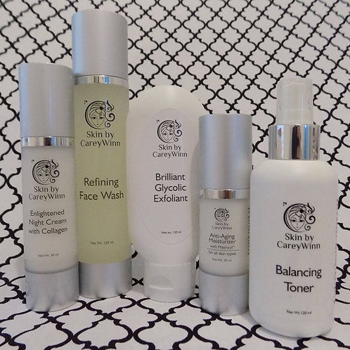 Healthy Skin Collection