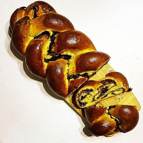 Lindt Chocolate and Cinnamon Babakallah