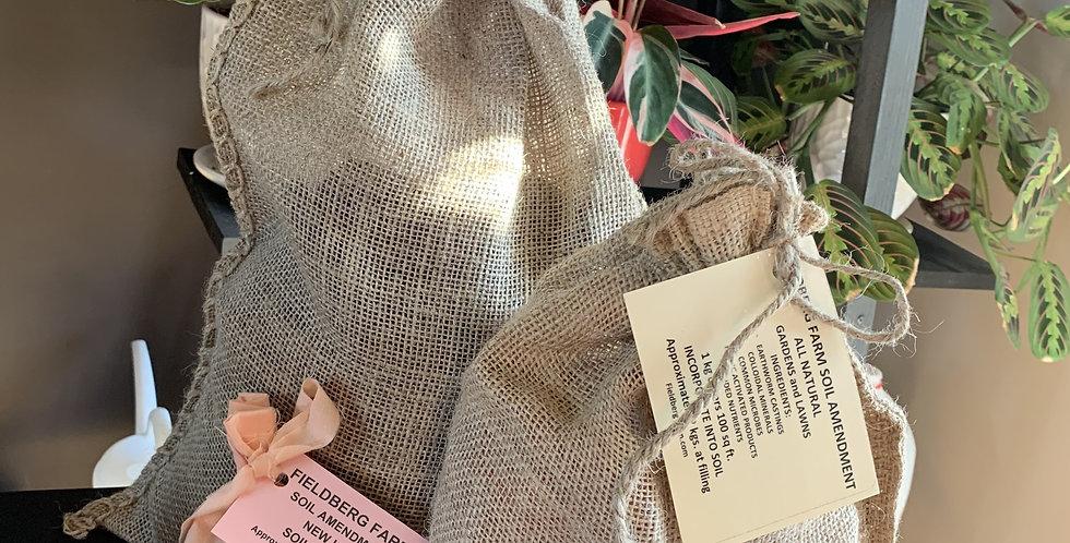 Speciality Blended Soil Amendment
