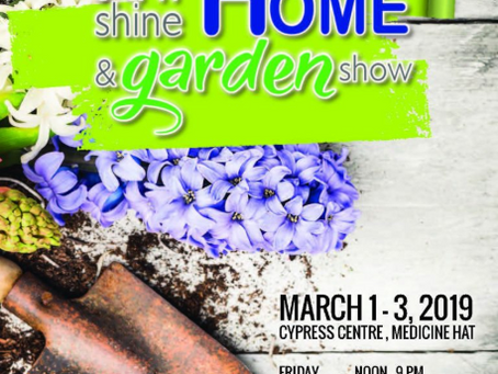 Sunshine Home & Garden Show