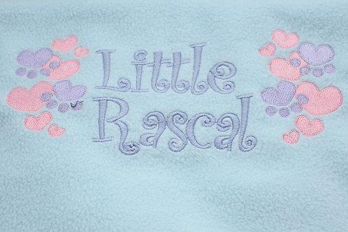 Little Rascal Blanket