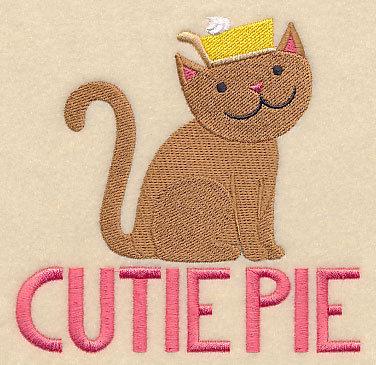 Cutie Pie Blanket