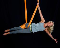 Antigravity Aerial Yoga Classes at Vitality