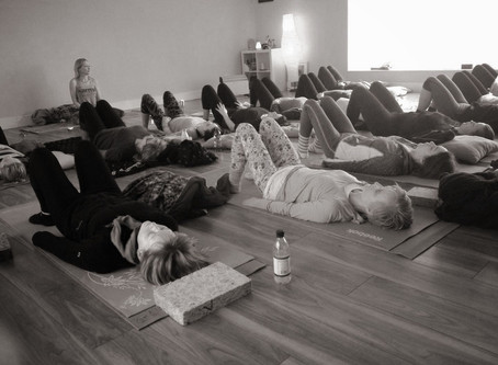 "Launching ""Vitality Traditional School of Yoga May 2017: VTSOY 200 RYS Teacher Training"