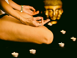 Yoga and Mindfulness at Vitality