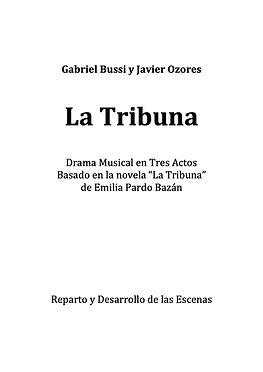 LaTribunaDesarrollo front page.jpg
