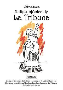 La Tribuna Suite portada.jpg