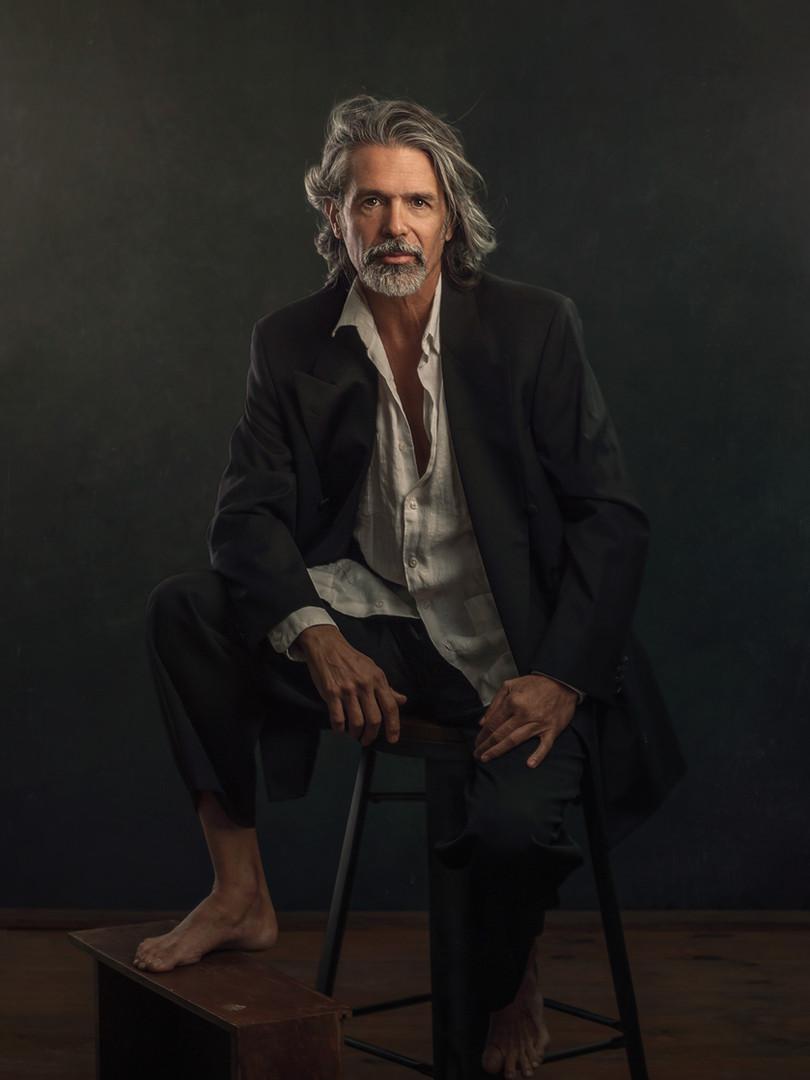 Favian Portrait