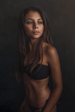 Fine Art Portrait