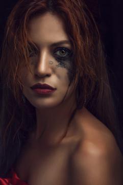 Roxana Fine Art Portrait