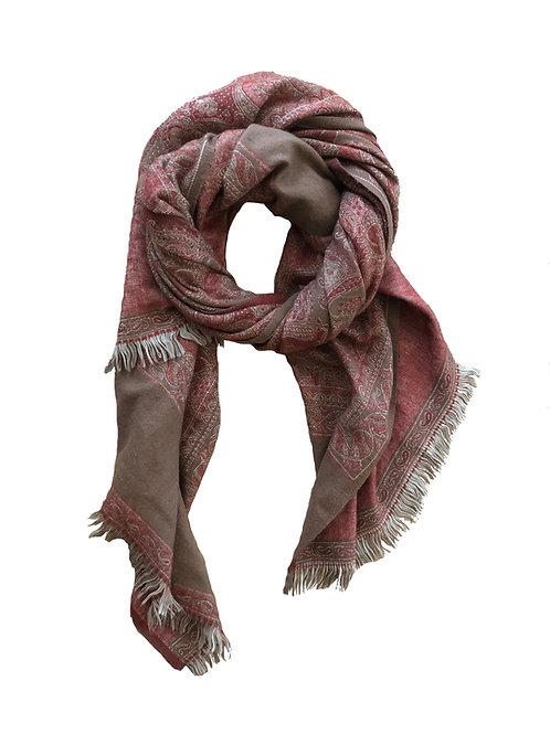 Mooladhara Himalayan Scarf | Blanket