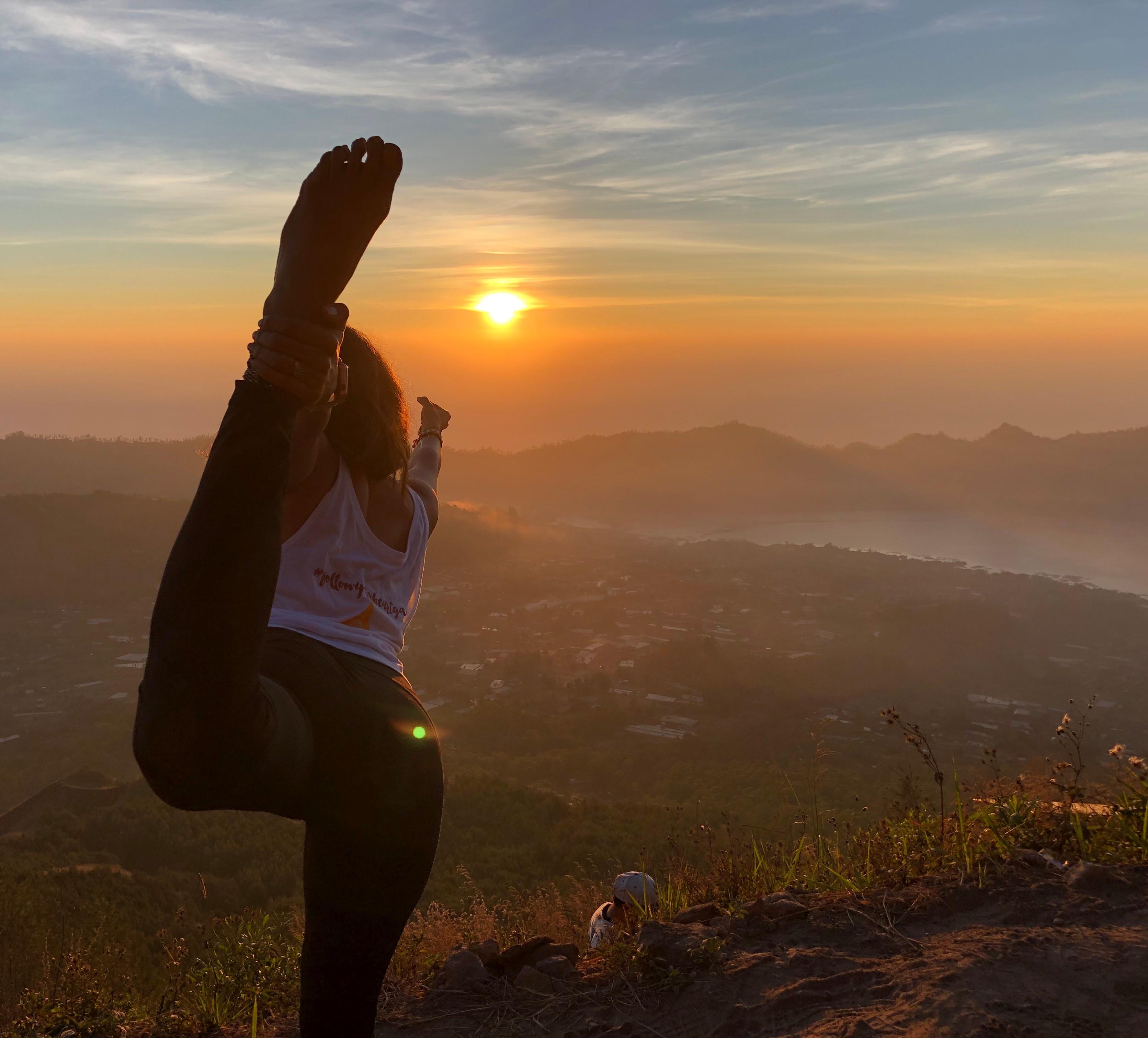 Bloom Yoga Sessions