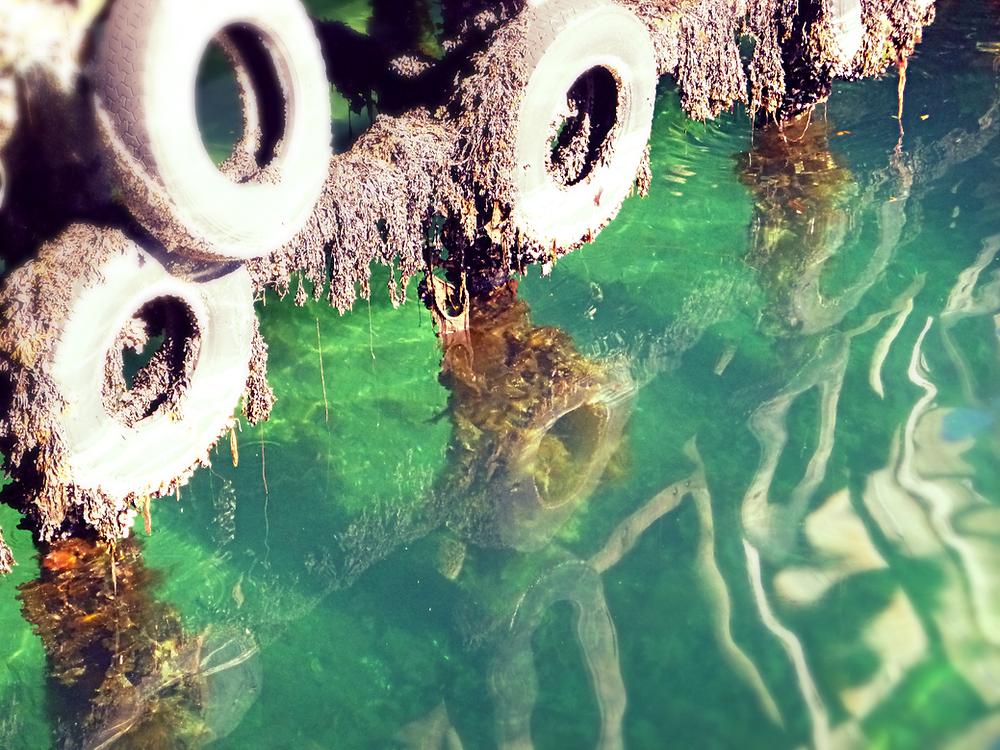 Arctic Ocean Harbour Tyres