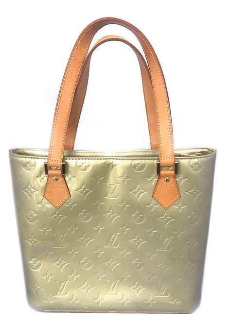 Sac Louis Vuitton vernis