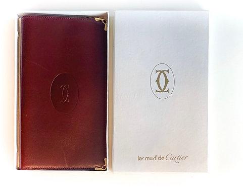 Porte-cartes Cartier
