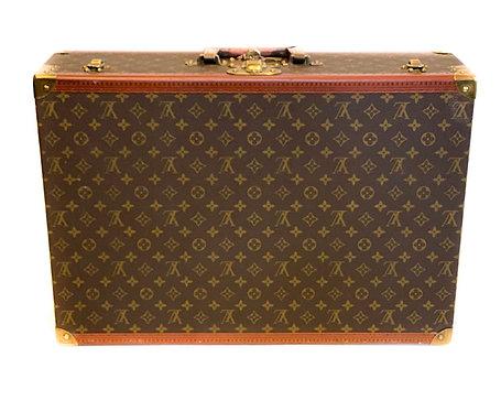 Valise Louis Vuitton Bisten 60 vintage