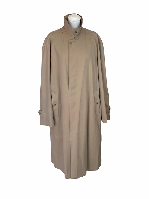 Trench-coat Burberry vintage homme