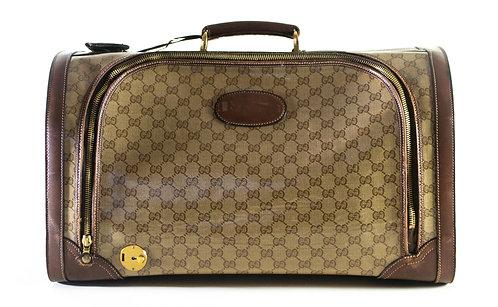Bagage Gucci Vintage