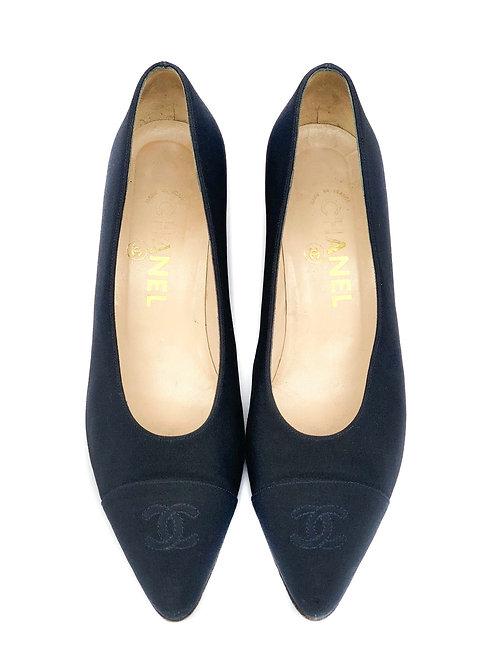 Escarpins Chanel vintage