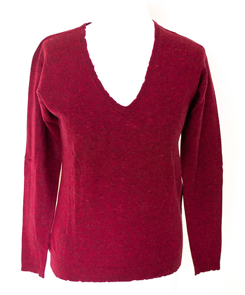 Pull Zadig & Voltaire cachemire