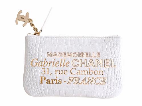 Porte-monnaie Chanel édition limitée
