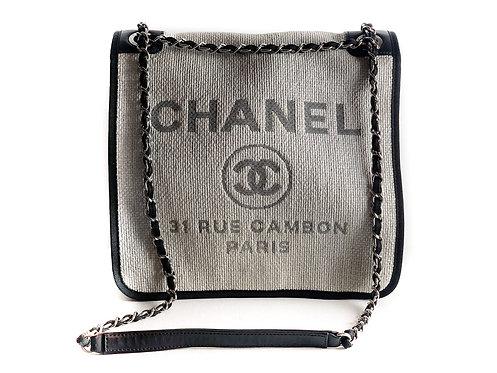 Sac Chanel Rue Cambon