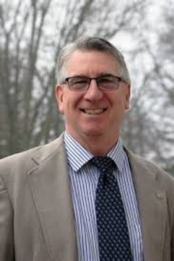 Mayor Tim Swadley