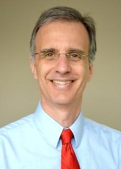 Co. Executive Joe Parisi