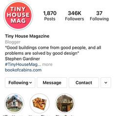 Tiny House Mag