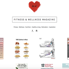 Fitness & Wellness Magazine