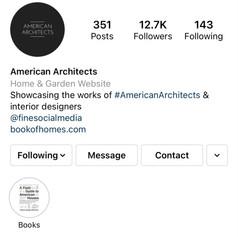 American Architects