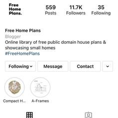 Free Home Plans