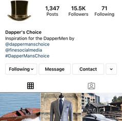 Dapper's Choice