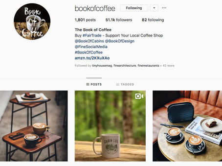 6 Coffee Accounts on Instagram to Follow