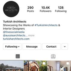 Turkish Architects