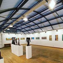 Art al Set Galeria