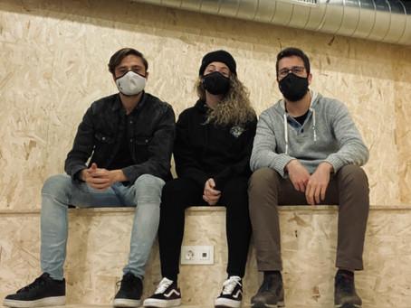 Per què l'equip de #ensmolaelconsumlocal ha decidit instal·lar-se a l'espai de coworking Hive Five?