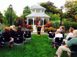 Honorary IPG Buffalo/Erie Botanical