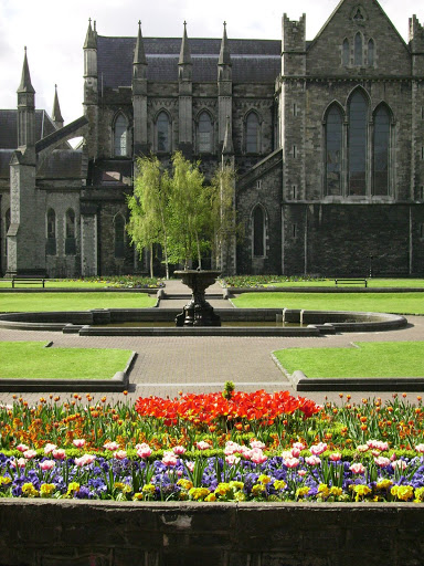 IPG Dublin, St. Patrick's Cathedral